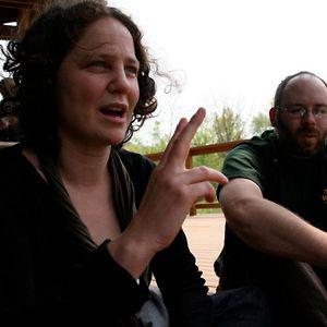 Profile picture for Dara Greenwald