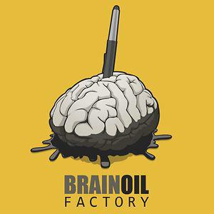 Profile picture for Brain Oil Factory