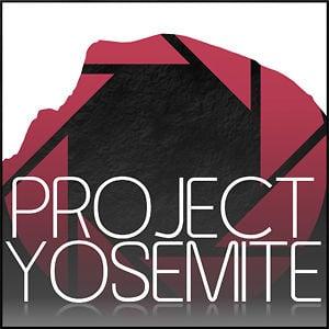 Profile picture for Project Yosemite