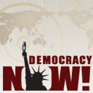 Profile picture for Democracy Now!