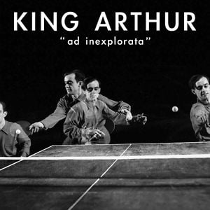 Profile picture for King Arthur