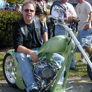 Profile picture for Rick Riley