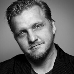 Profile picture for Steffen Boettcher