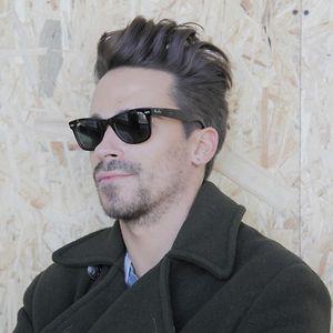 Profile picture for Márcio Simões