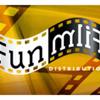 Funfilmdistribution