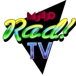 Profile picture for Mundo Rad!