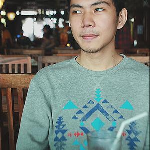 Profile picture for Patrick Golez
