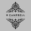 Hamish Campbell