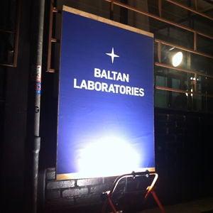 Profile picture for Baltan Laboratories