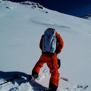 Profile picture for Sebastian Hallberg