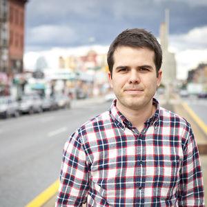 Profile picture for Alex Cone