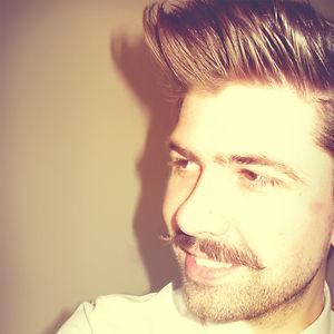 Profile picture for Aaron Bradbury