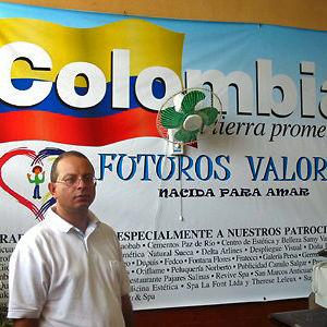 Profile picture for Guillermo Sierra