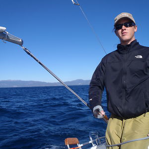Profile picture for Eric McAuliffe