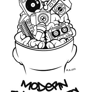Profile picture for Modern Intellects