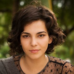Profile picture for Taina Muller