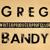 Gregory Bandy