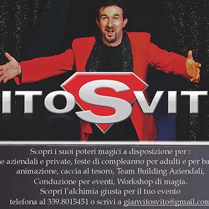 Profile picture for Gianvitosvito