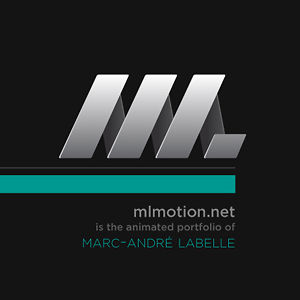 Profile picture for Marc Labelle :: MotionGraphics