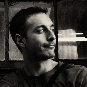 Profile picture for Paolo Dominici