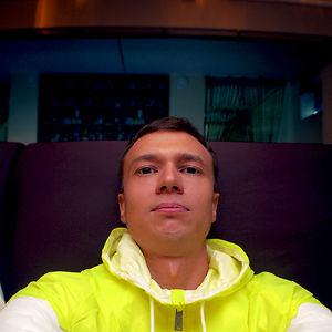 Profile picture for Gleb Savalov