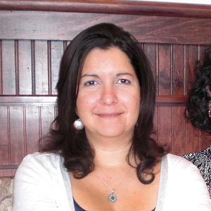 Profile picture for Agnes Trampe