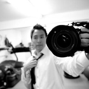 Profile picture for James Park