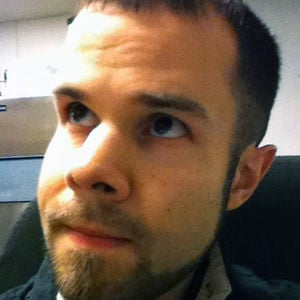 Profile picture for Ross LaRocco