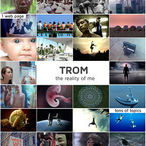 Profile picture for TROM documentary