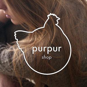 Profile picture for purpur