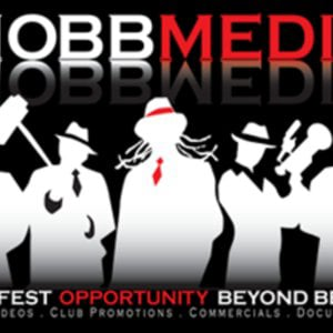 Profile picture for MOBB MEDIA