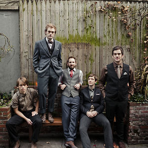 Profile picture for Punch Brothers