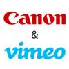 Canon USA & Vimeo