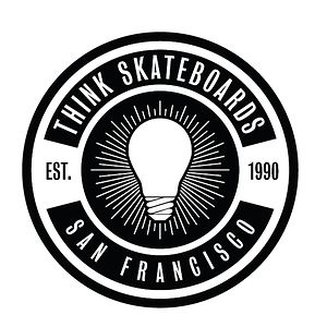 Profile picture for Think Skateboards