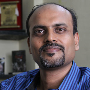 Profile picture for Srinivas Mohan