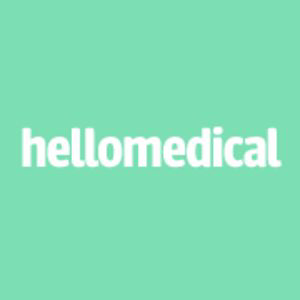 Profile picture for HelloMedical