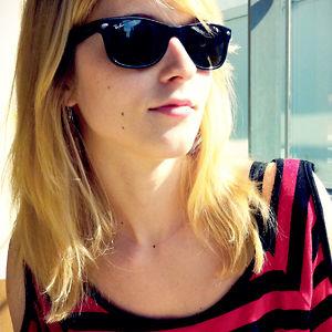 Profile picture for Florence Bichon