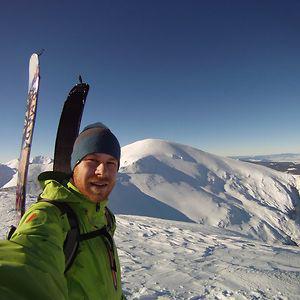 Profile picture for Piotr Gnalicki