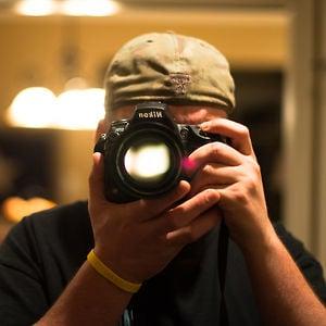 Profile picture for Kyle Arrington