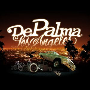 Profile picture for DePalma Clothing