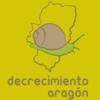 Decrecimiento Aragón