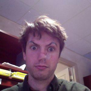 Profile picture for Joel Harrower