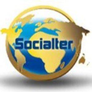 Profile picture for Socialter TV
