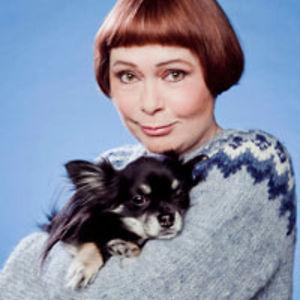Profile picture for Marianna Fridjonsdottir