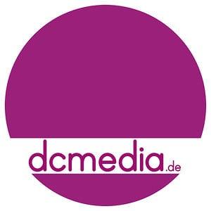 Profile picture for dcmedia.de DJ Promotion