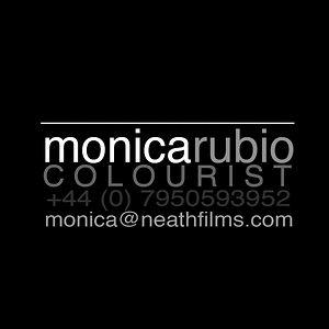 Profile picture for monica rubio
