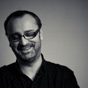 Profile picture for Simon Daniels