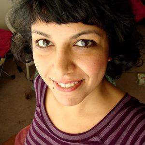 Profile picture for Maryam Hajouni