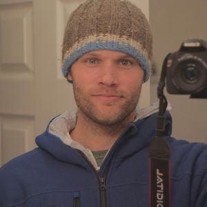 Profile picture for Matthew Francis Pye