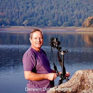 Profile picture for Derwent Digital Imaging